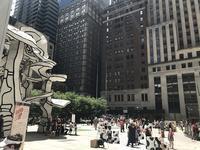 ダウンタウンでのニューヨーク・マス・フェスティバル - ニューヨークで働く&子育て