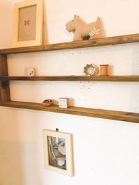 家でゆっくりと - **Le petit cadeau **     handmade & life