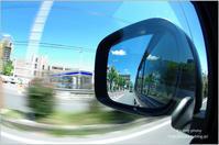 Sun 3 Sunday -車窓から- - It's only photo