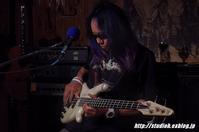 """""""熊本震災チャリティーライヴ #11""""~その1~ - GuitarとVOLVOと虎太郎と…"""