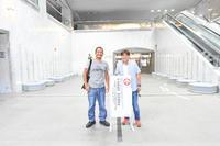チャンス&ゴー - 写真家 田島源夫ブログ『しゃごころでっしゃろ!』