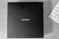 FUJFILM X100F 開封の儀 - TOSが行く~徒然なるままの撮影記録~