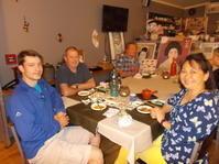 SAKURA Party Photo 549   - Japanese Kitchen SAKURA Party Diary