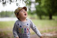 梅雨空の公園を - Full of LIFE
