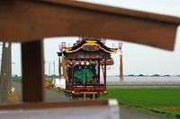 夏祭りシーズン開幕!♪・・・太田市「沖之郷祇園祭り」撮影会に参加して来ました。 - 『私のデジタル写真眼』
