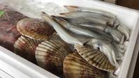 八戸からの海鮮 と 断食 - なたろうの日々 -第二部 闘病記- MDSとの戦い