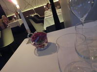 Paris パリ ♡ 初日のディナー~Il Vino その1. - Orchid◇girL in Singapore Ⅱ