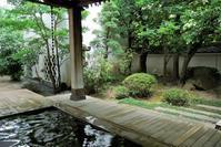 時間を忘れて長湯する。。。上諏訪温泉「鷺の湯」 - ホンマ!気楽おっさんの蓼科偶感