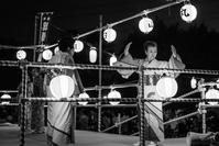 日本の夏祭り - Ryoの横濱Life Timeline