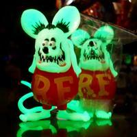 ☆妖しげに光るRat Fink(ラットフィンク)☆ - おもちゃと雑貨のRPMのblog
