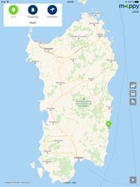 ちょっと早い夏休み [サルデーニャ島] その2 - フランス存在日記