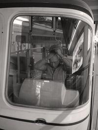 石化した人 - Life with Leica