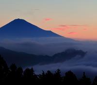 雲海 - 休日はタンデムツーリング