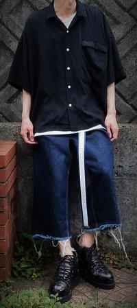 FACETASM! - メンズファッション塾-ネクステージ-