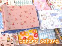 マスク♫ - hand made *sakura sakura*