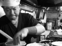 田町「天錦」で天丼 - ぶん屋の抽斗