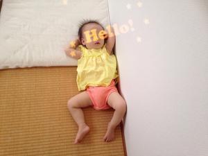 1歳と98日 - ぺやんぐのブログ