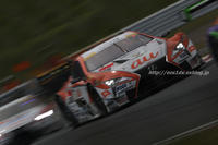 2017/05/20-05/21 SuperGT 2017 Rd3 オートポリス GT500 - CANON EOS 1D X Mark II  Motor Sports Photo