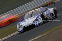 2017/05/20-05/21 SuperGT 2017 Rd3 オートポリス GT300 vol1 - CANON EOS 1D X Mark II  Motor Sports Photo
