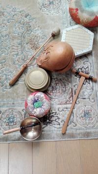 孫の楽器 - 五十路を過ぎてブログに挑戦