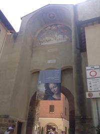 トスカーナでペコリーノチーズと言えば、ピエンツァ! - フィレンツェのガイド なぎさの便り