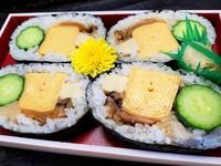 「今どきの巻き寿司」 - そーすっこ