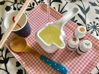 ワックスバーをミツロウと精油で作る理由 - アロマテラピーで気分転換→前向きに!がんばるママのためのサロンAnnonのブログ@茅ヶ崎