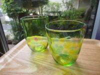 お嫁入り…フラワーグラス - petit verre journal