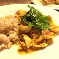 YOUNG JACK FRUIT CURRY - Michie @ Palekaiko