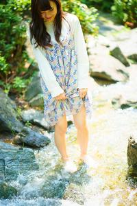 きらめきフラワー in 六本木 その9 - めぐみ #009 - Mi-yan's PHOTO LIFE blog [PORTRAIT]
