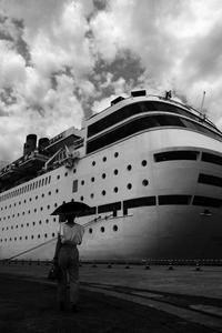 港にて・・・ - Yoshi-A の写真の楽しみ