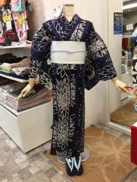 今日の浴衣コーディネイト! - Tokyo135° sannomiya