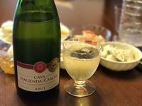 ようやくアルコール解禁だ〜っ♪(八王子CELEO) - よく飲むオバチャン☆本日のメニュー