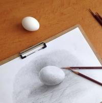 《募集》7/30(日) 鉛筆デッサンの会@四ツ谷 - 造形+自然の教室  にじいろたまご