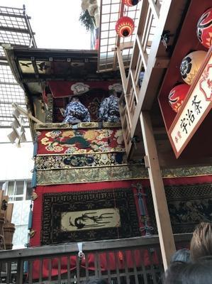 祇園祭2017 - 艶芸サロン