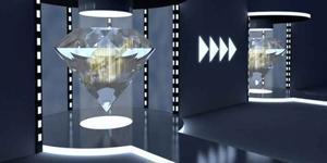 【SFの世界到来】オランダのチームが100%の精度で量子テレポーテーションに成功!! - UFO 宇宙人 は実在する。