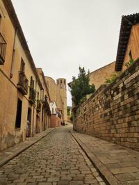 ペドラルべス修道院のコンサート1 - gyuのバルセロナ便り  Letter from Barcelona