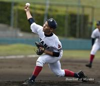 2017年京都春季大会 5月3日 山城-大谷 - BaseBall of Miyako