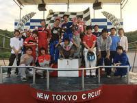 レンタルカートエンジョイレース  ゴトウ様グループ - 新東京フォトブログ