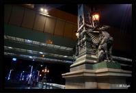 日本橋の神獣 - テストブログ