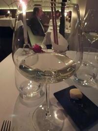 Paris パリ ♡ 初日のディナー~Il Vino その2. - Orchid◇girL in Singapore Ⅱ