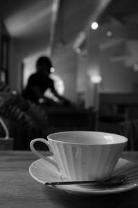 回転の悪いカフェ - Film&Gasoline