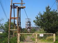 2017.04.29 カプチーノ九州旅35 池島炭鉱さるく⑧池島島内見学コース - ジムニーとカプチーノ(A4とスカルペル)で旅に出よう
