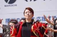 2017ひめじ良さ恋まつりその24(丹波篠山楽空間) - ヒロパンの天空ウォーカー