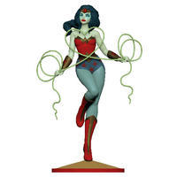 Wonder Woman by Tara McPherson - 下呂温泉 留之助商店 入荷新着情報