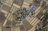 これ日本?!GoogleMapでたまたま見つけた集落 - 登山道の管理日記