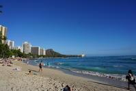 海の日☆ワイキキビーチを思い出して~ - Let's Enjoy Everyday!