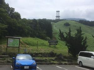 久しぶりに富士山麓へツーリング - 君の笑顔に逢いたい