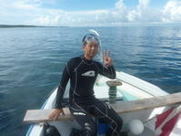 美しいサンゴを見ながら ~糸満近海体験ダイビング~ - 沖縄本島最南端・糸満の水中世界をご案内!「海の遊び処 なかゆくい」