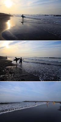 2017/07/16(SUN) 波あるSunday Beach. - SURF RESEARCH